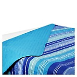 Cubrecama Horizon Azul