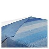 Cubrecama India Azul Rayado