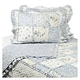Quilt Patch Azul