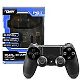 Combo: Control Dual Shock4 + Dual Charger