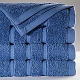 Toalla Extra Baño Azul