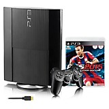 Consola PS3 + Mando + PES 2015 + Cable HDMI