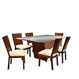 Juego de Comedor Figalo 6 sillas