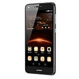 Smartphone Y5 II 1 GB 8 GB Dual SIM