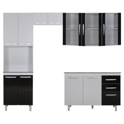 Best Muebles En Kit Cocina Contemporary - Casa & Diseño Ideas ...