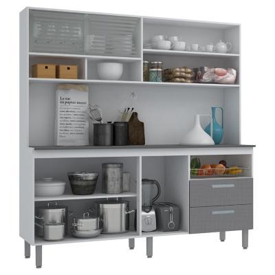 Kit Mueble De Cocina Málaga | CompraloYa.cl