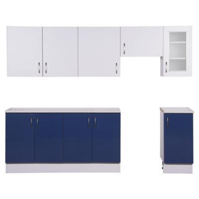 Muebles muebles de cocina kits muebles cocinas - Eurokit cocinas ...
