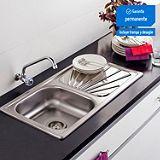 Ba os y cocinas lavaderos y lavarropas lavaderos de for Record lavaderos