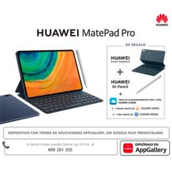 HUAWEI<BR>TABLET MATEPAD PRO 10.5