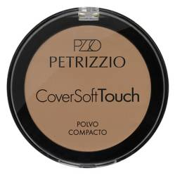 Polvo Compacto Cover Soft Touch