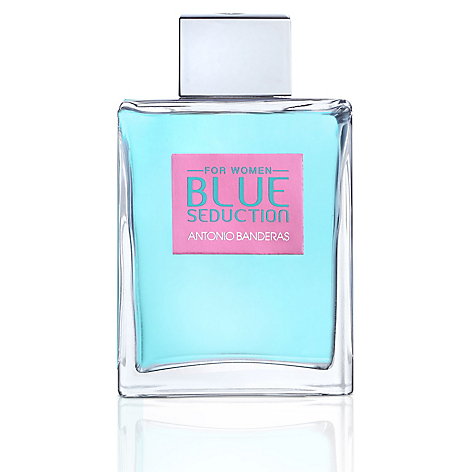 Blue Woman 200 Ml