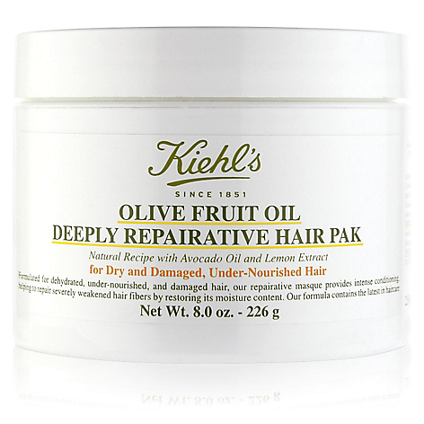 Mascarilla Tratamiento Olive Frt Oil Deep Repr Hair Pak 250