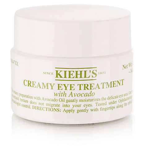 Crema Eye Treatment With Avocado