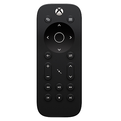 Control Multimedia Xbox One