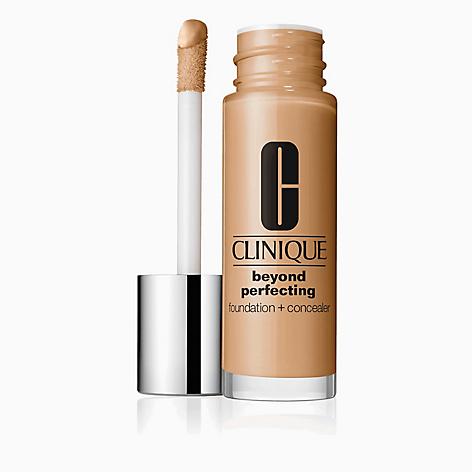 28bc34e5f Clinique Beyond Perfecting Base de Maquillaje + Corrector ...