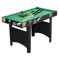 Mesa de Pool 01 Gamepower