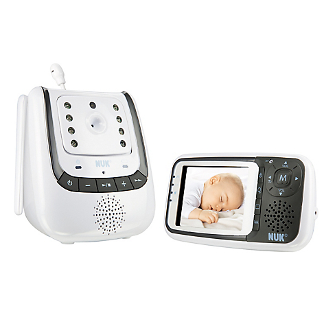 Monitor Baby phone con video