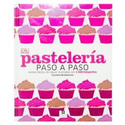 Enciclopedia Pastelería Paso a Paso