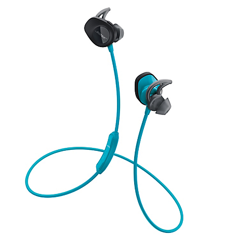 Audífonos HiFi SoundSport Wireless Headphones Aqua