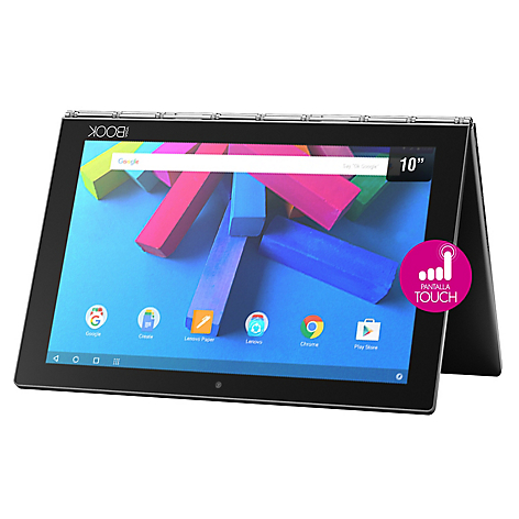 Tablet Yoga Book 4GB RAM-64GB DD 10