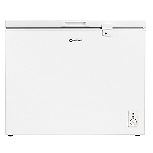 Freezer Horizontal Blanco 196 Lt M200