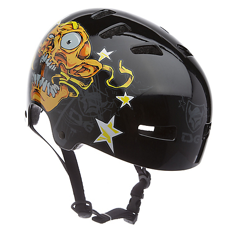 Casco Bicicleta Evolut Art Guy L/XL