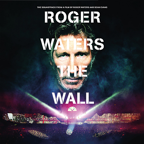 Vinilo Roger Warers The Wall Sony Music Entertainament
