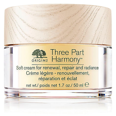 Tratamiento Antiedad Three Part Harmony Soft Cream