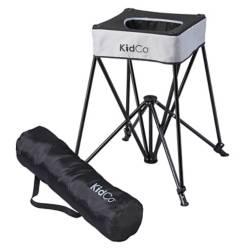 Silla de Comer DinePod - KidCo - Gris