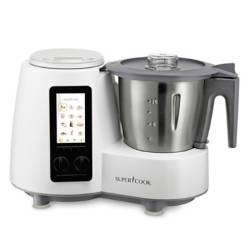 Robot de Cocina Supercook
