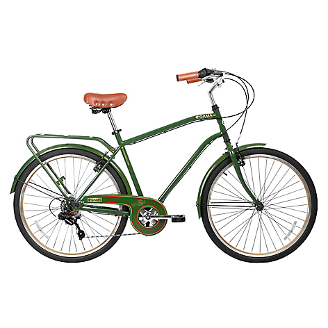 Bicicleta Aro 26 City Commuter Pos