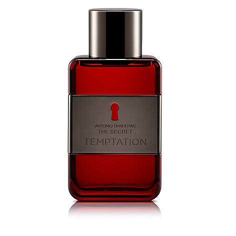 The Secret Temptation EDT Perfume Masculino 50 ML