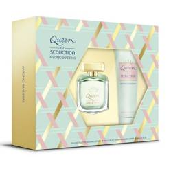 Set Queen of Seduction 80 ML + Body Lotion 75 ML