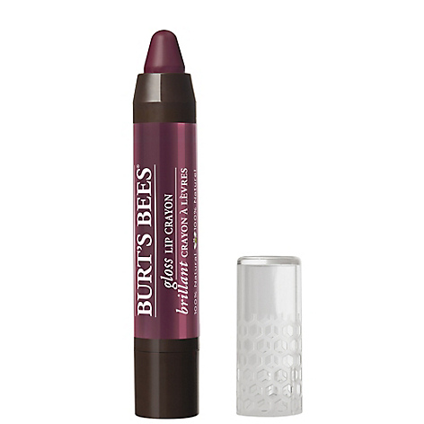 Labial Lip Crayon Gloss Bordeaux Vines