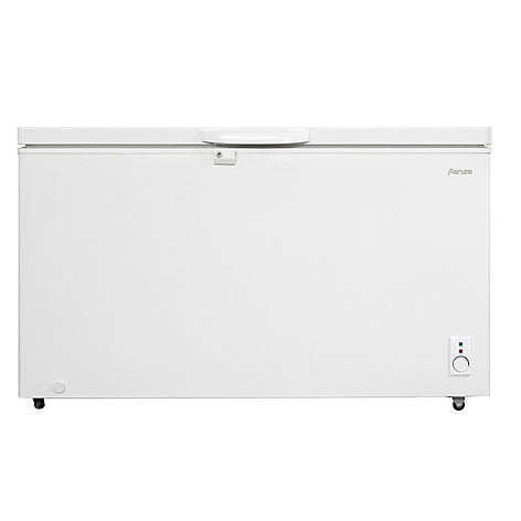 Freezer Horizontal Blanco 395 lt  Z400