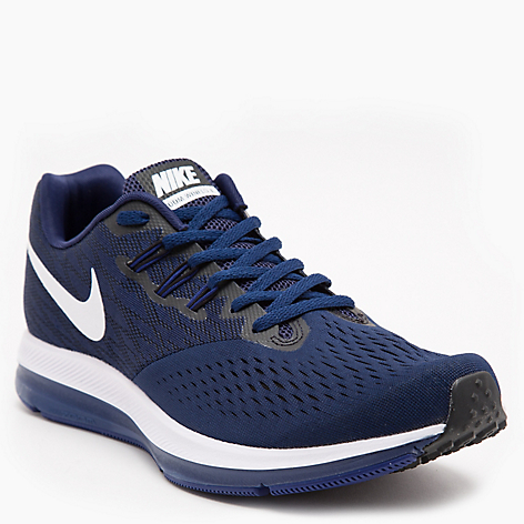 38c330cb3ef Nike ZOOM WINFLO 4 Zapatilla Running Hombre - Falabella.com