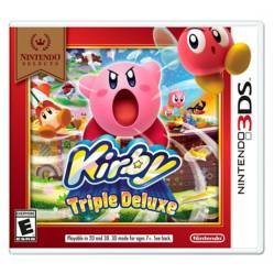 Sw 3DS Ns Kirby Triple Deluxe