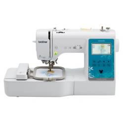 Bordadora y Máquina de Coser NV960DL