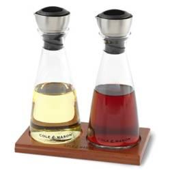 Aceitero y Vinagrero Oil Vinegar