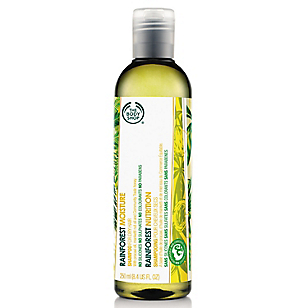 Shampoo humectante Rainforest 250 ML