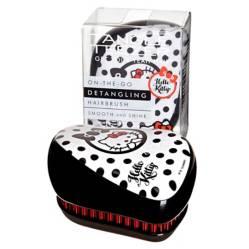 Cepillo Desenredante Hello Kitty B&W
