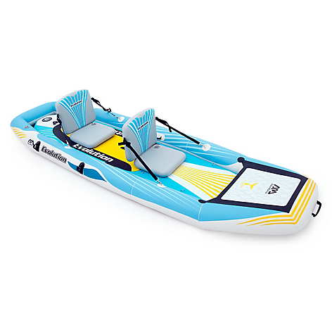 Kayak y SUP Evolution 3,4 m
