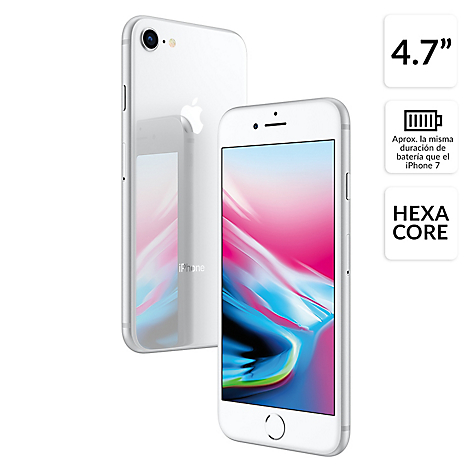 Smartphone iPhone 8 256GB