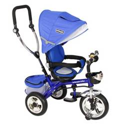 Triciclo Full RS-4089-1 Azul