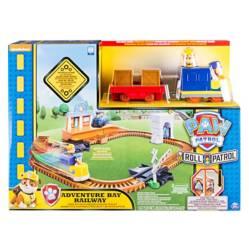 AB Railway Track Set
