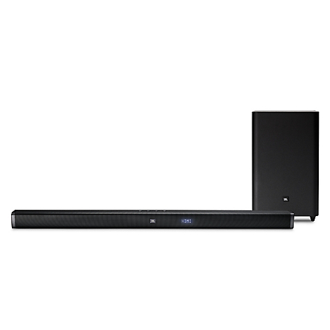 Soundbars Bar 2.1