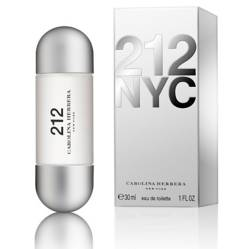 212 Mujer EDT 30 ML