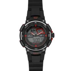 Reloj Deportivo Resina Hombre Yp136