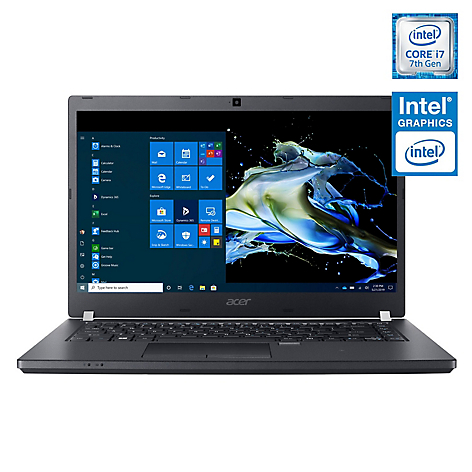 Notebook Intel Core i7 12GB RAM- 1TB DD 14