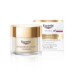 Crema Antiarrugas + Elasticidad Día Hyaluron-Filler FPS 15